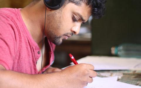 Anish Uchil